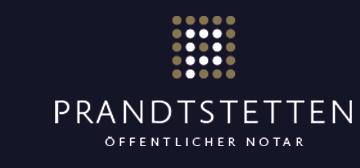 Notar Prandtstetten | 1030 Wien